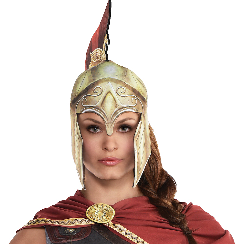 Adult Kassandra Costume - Assassin's Creed Image #4
