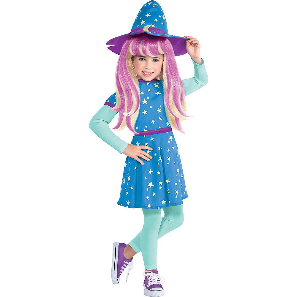 Child Katya Costume - Super Monsters Image #1