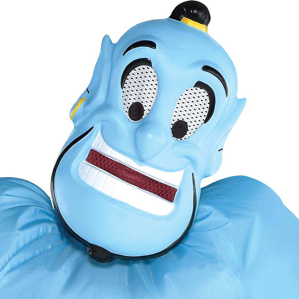 Child Inflatable Genie Costume - Aladdin Image #3