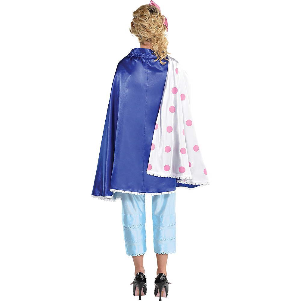 Nav Item for Adult Bo Peep Costume - Toy Story 4 Image #2