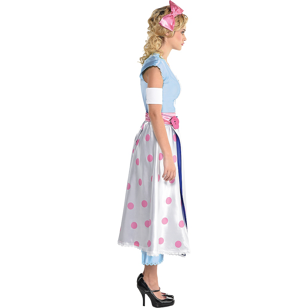 Adult Bo Peep Costume - Toy Story 4 Image #4