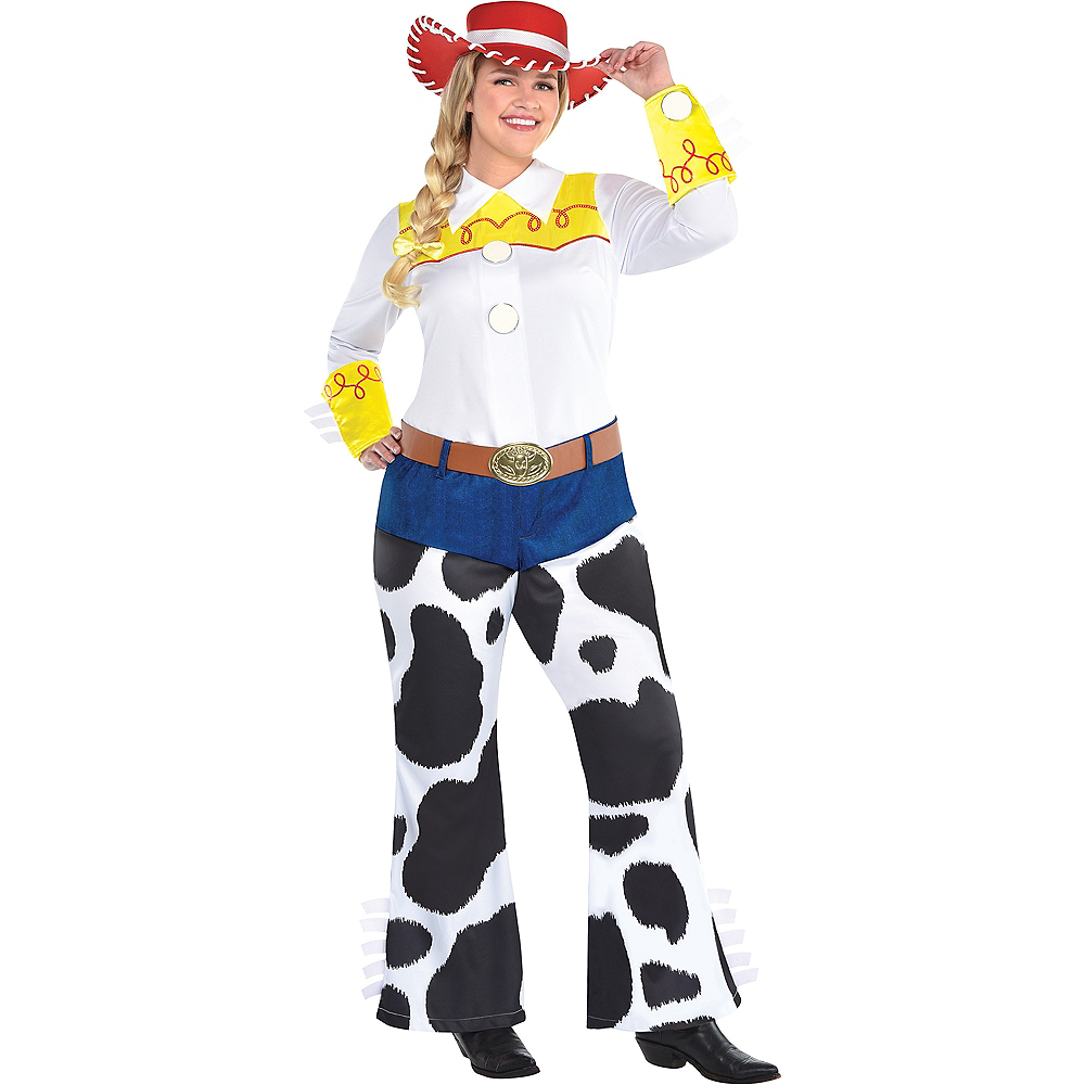 Toy story adult costumes — photo 12