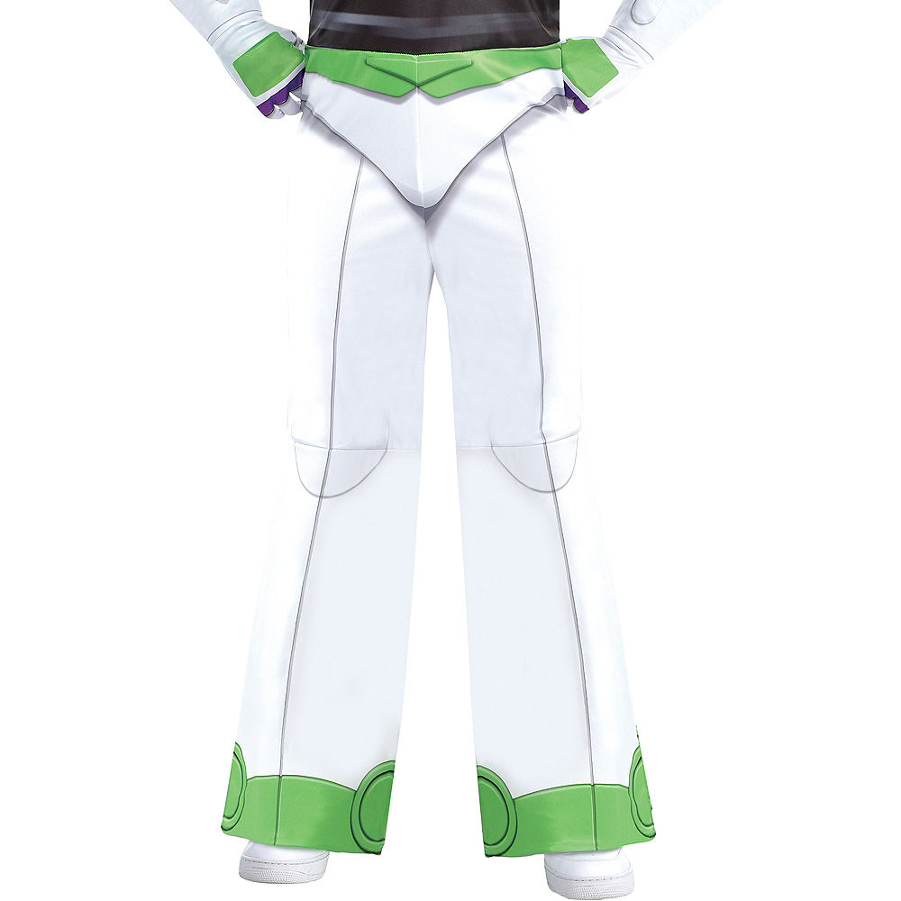 Adult Buzz Lightyear Costume - Toy Story 4 Image #5