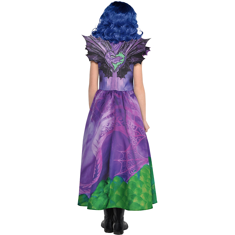 Child Mal Costume - Descendants 3 Image #3