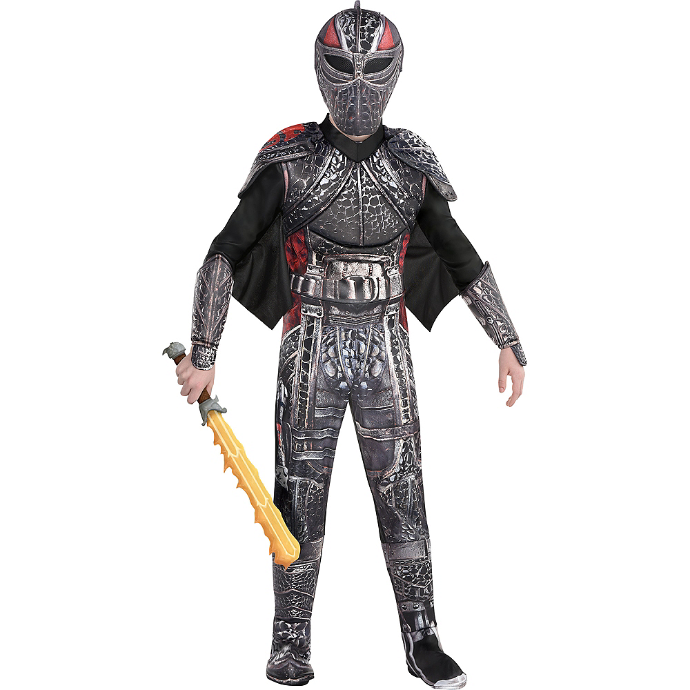 Child Hiccup Costume - How to Train Your Dragon 3: The Hidden World Image #1
