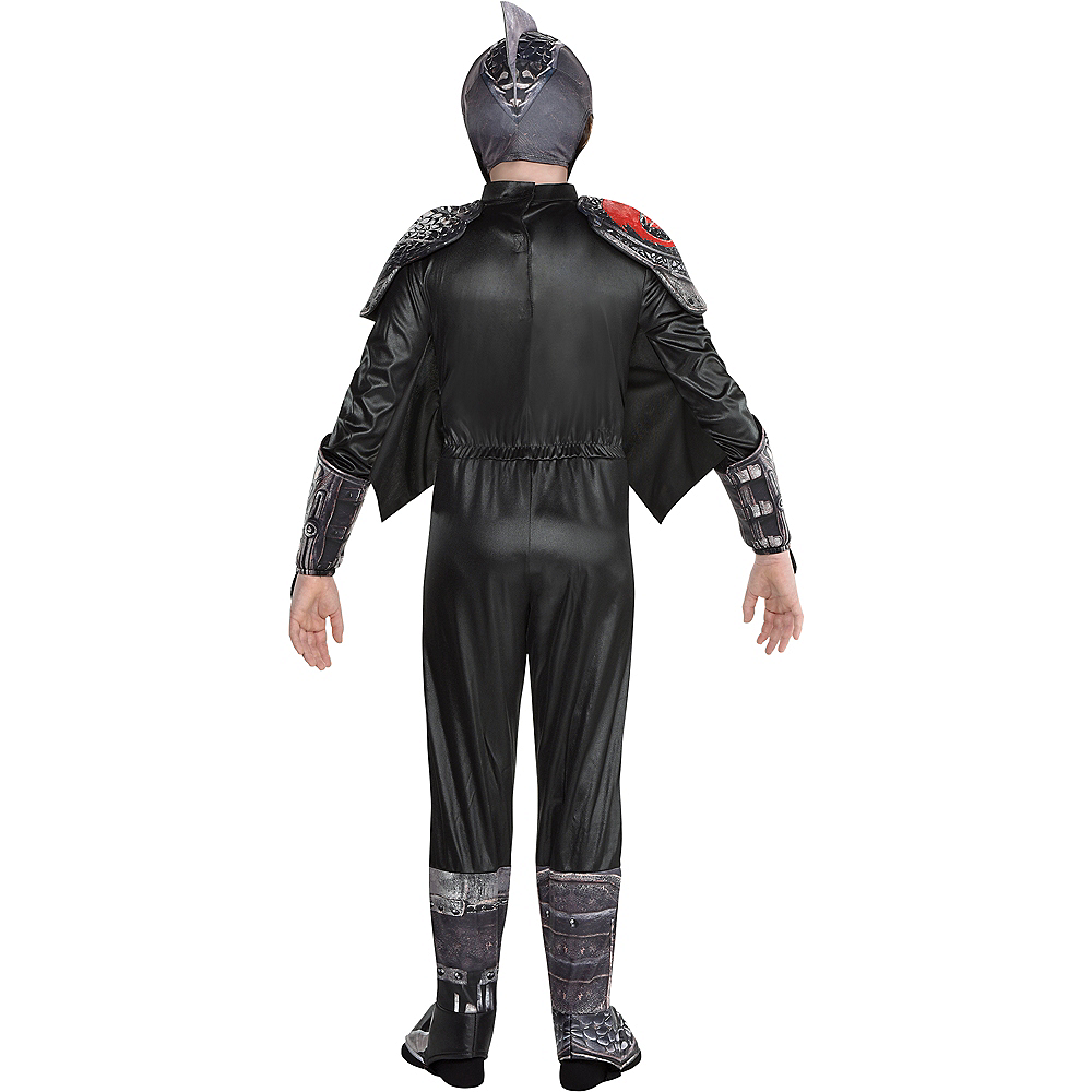 Child Hiccup Costume - How to Train Your Dragon 3: The Hidden World Image #2