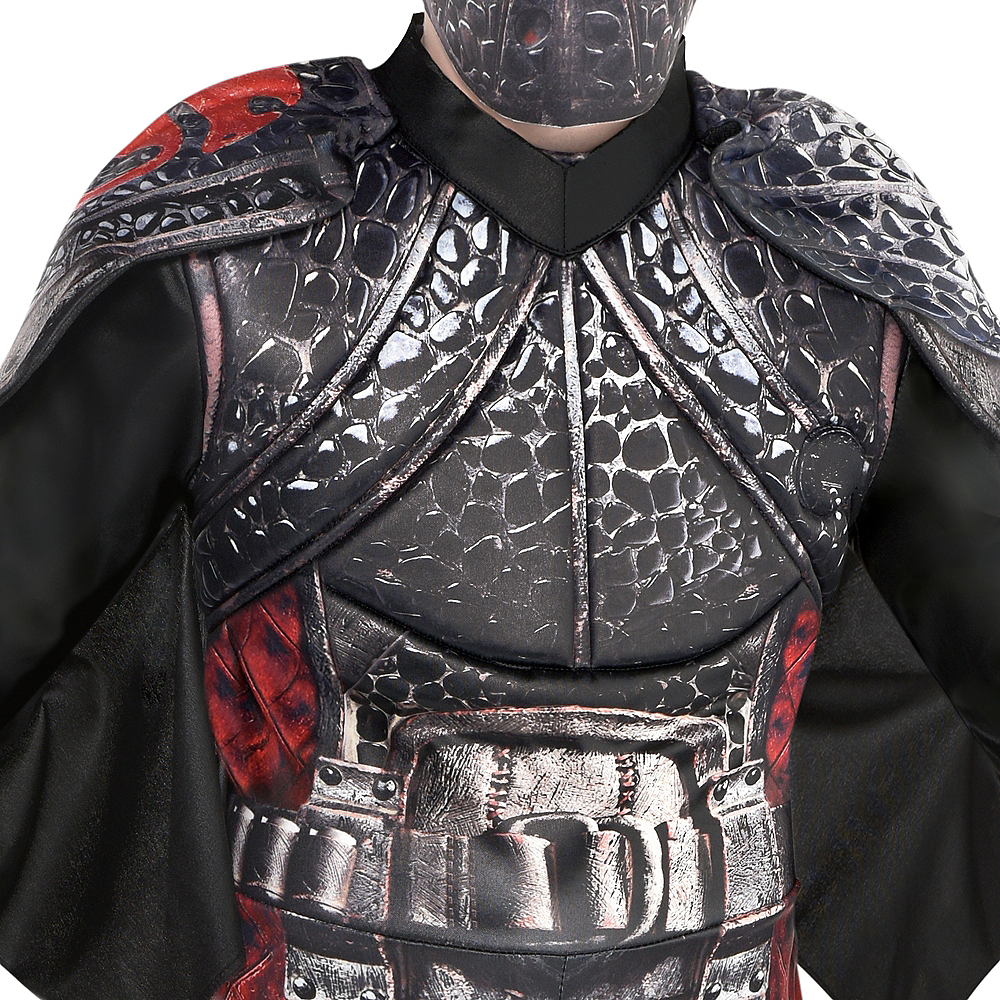 Child Hiccup Costume - How to Train Your Dragon 3: The Hidden World Image #5