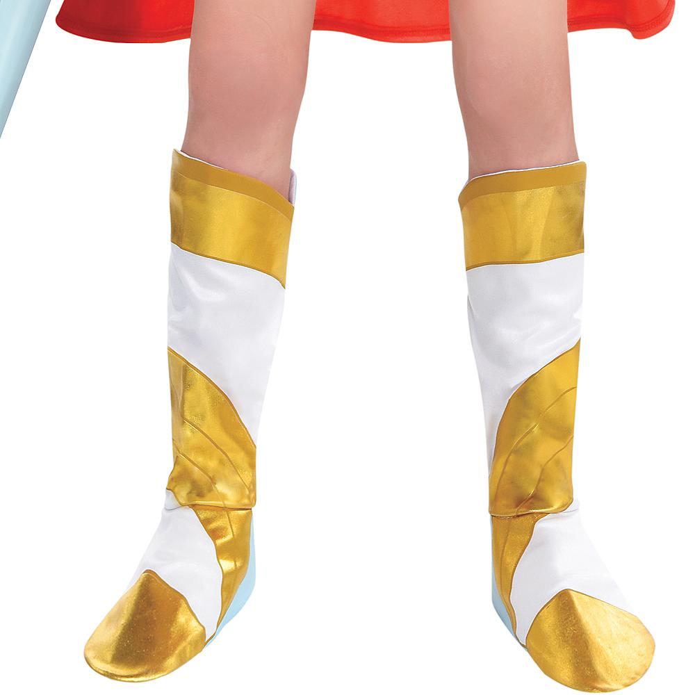 Child She-Ra Costume Image #4
