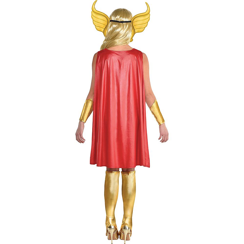 Adult She-Ra Costume Image #2