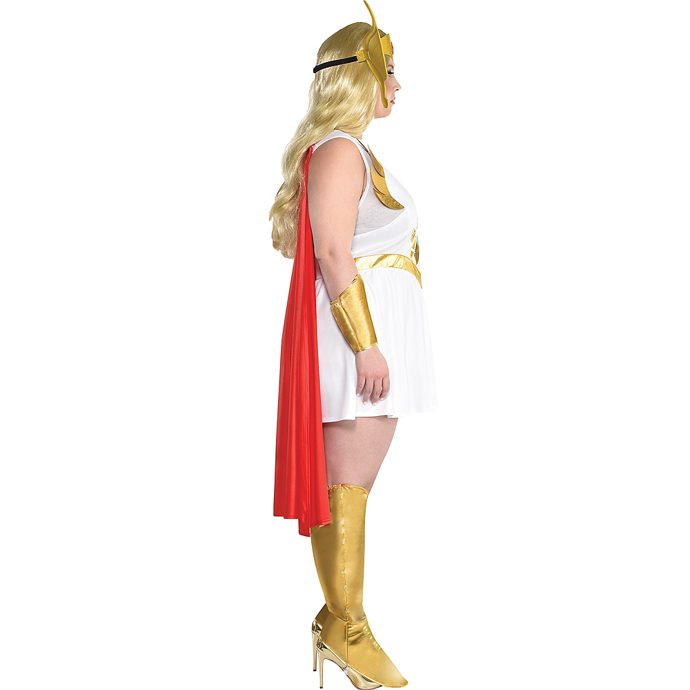 Adult She-Ra Costume Image #2