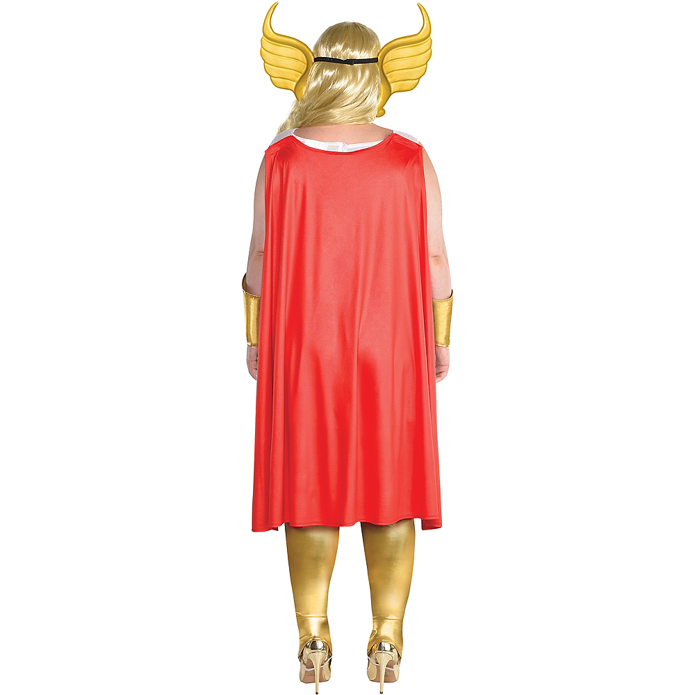 Adult She-Ra Costume Image #3