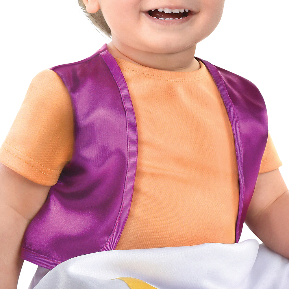 Nav Item for Baby Aladdin Costume Image #3