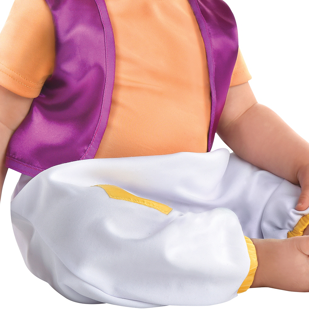 Nav Item for Baby Aladdin Costume Image #4