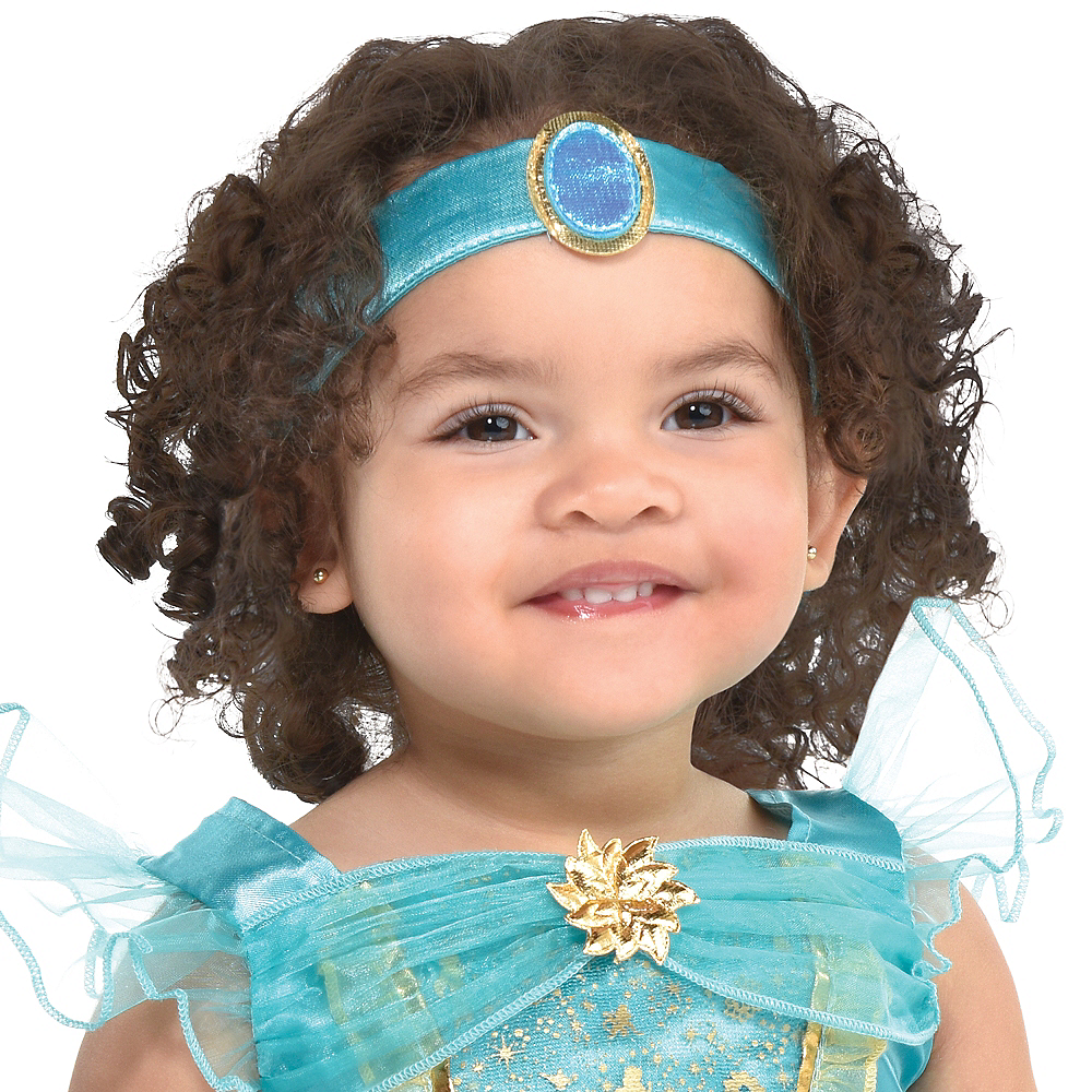 Nav Item for Baby Jasmine Costume - Aladdin Animated Image #2