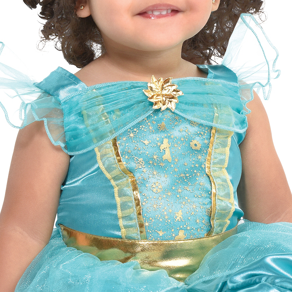 Nav Item for Baby Jasmine Costume - Aladdin Animated Image #3