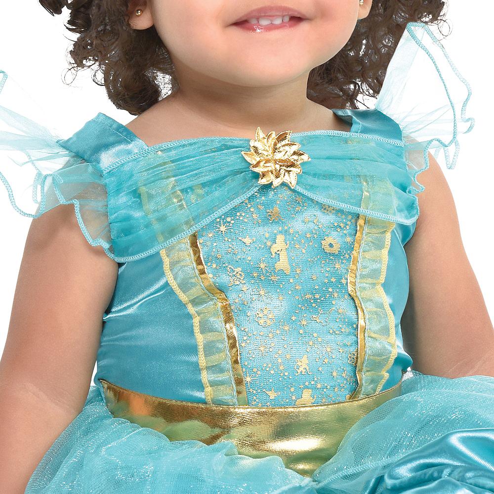 Baby Jasmine Costume - Aladdin Animated Image #3