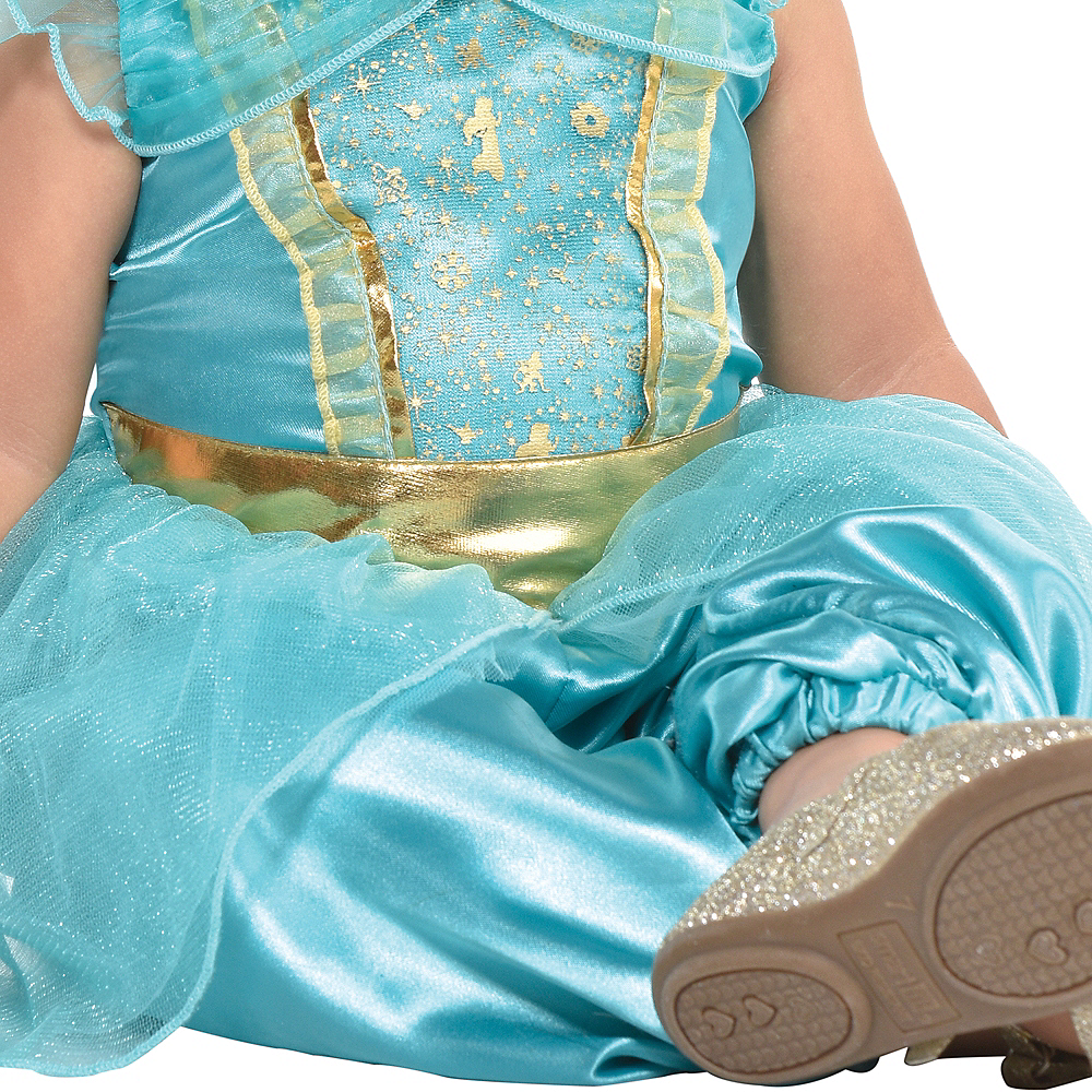 Nav Item for Baby Jasmine Costume - Aladdin Animated Image #4