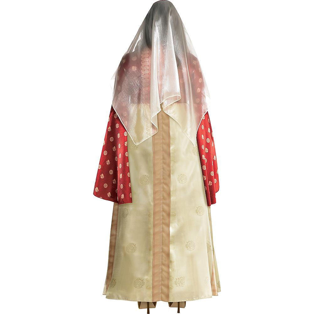 Adult Dalia Costume Plus Size - Aladdin Live-Action Image #2