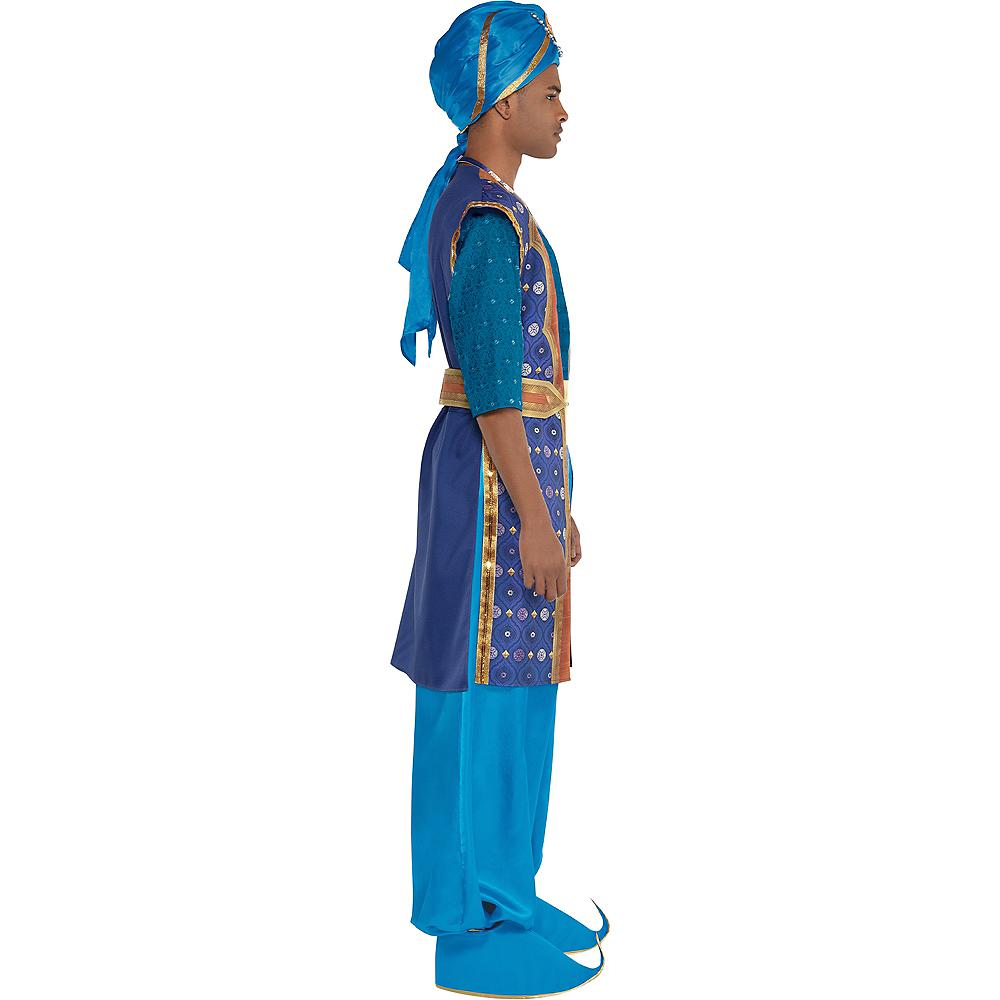 Adult Genie Parade Costume - Aladdin Live Action Image #3