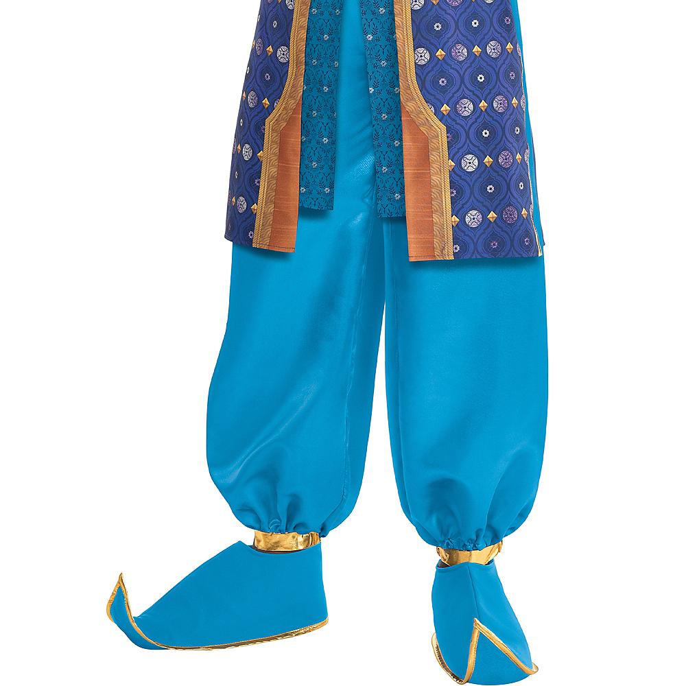 Adult Genie Parade Costume - Aladdin Live Action Image #5