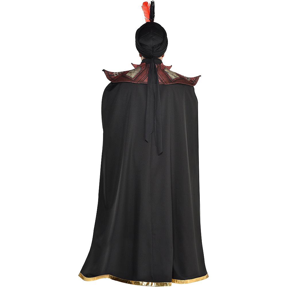 Adult Jafar Costume Plus Size - Aladdin Live-Action Image #2
