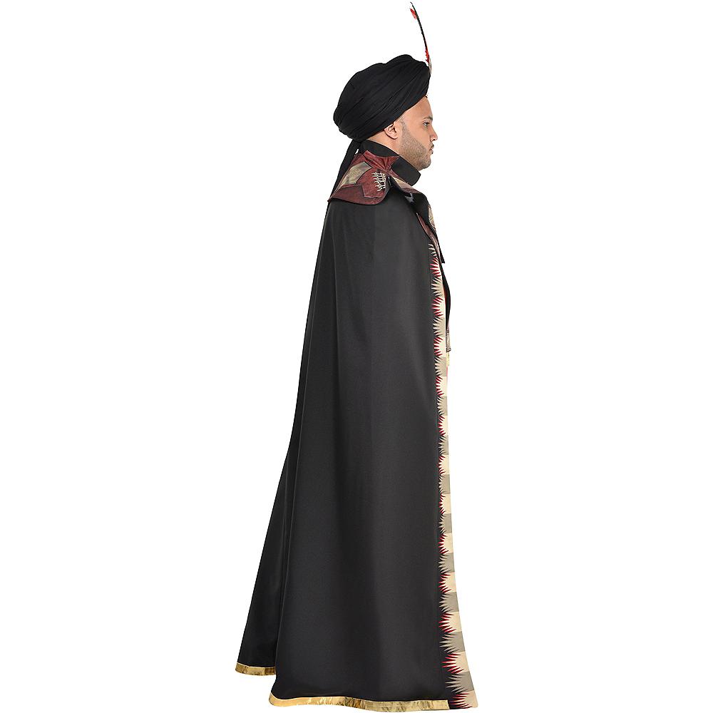 Adult Jafar Costume Plus Size - Aladdin Live-Action Image #3
