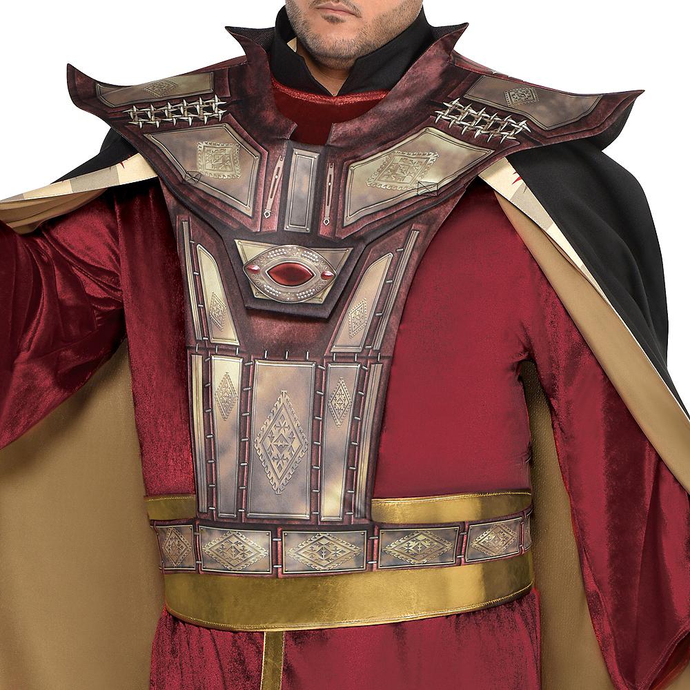 Adult Jafar Costume Plus Size - Aladdin Live-Action Image #5