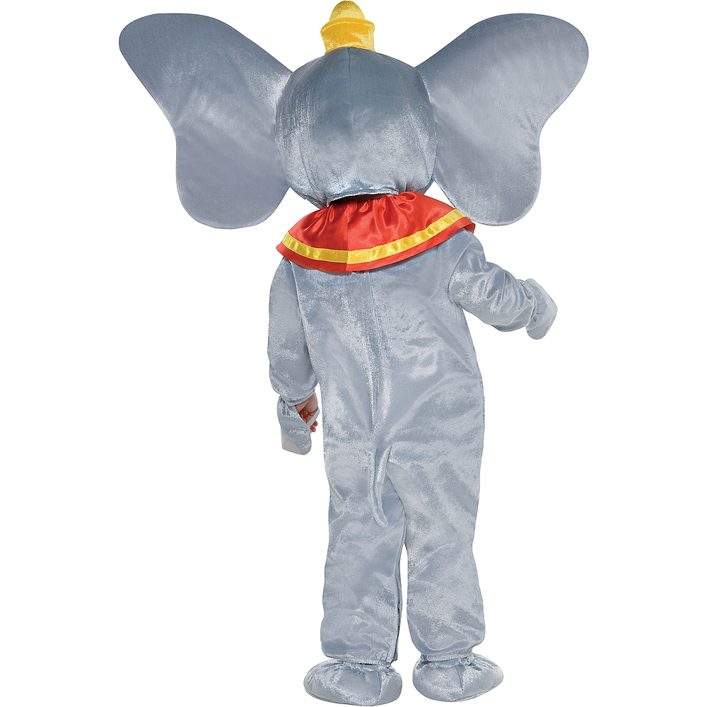 Nav Item for Baby Dumbo Costume Image #3