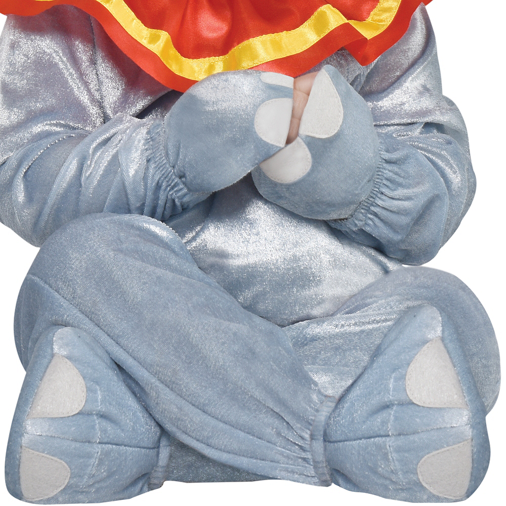 Nav Item for Baby Dumbo Costume Image #5