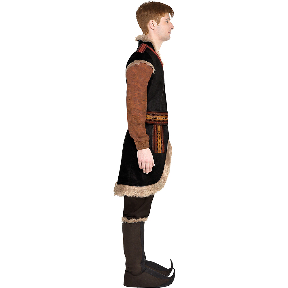 Nav Item for Adult Kristoff Costume - Frozen 2 Image #2