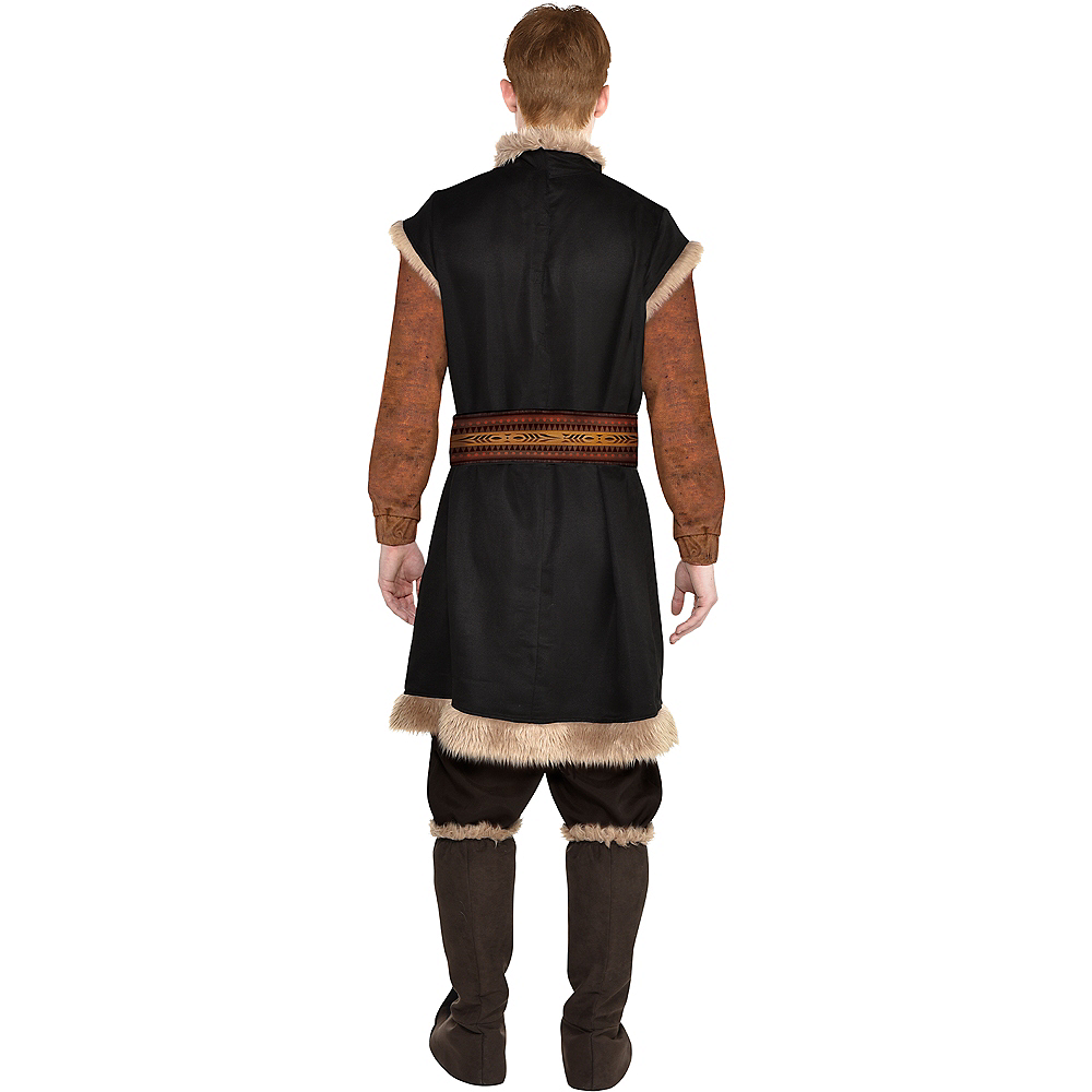 Nav Item for Adult Kristoff Costume - Frozen 2 Image #3