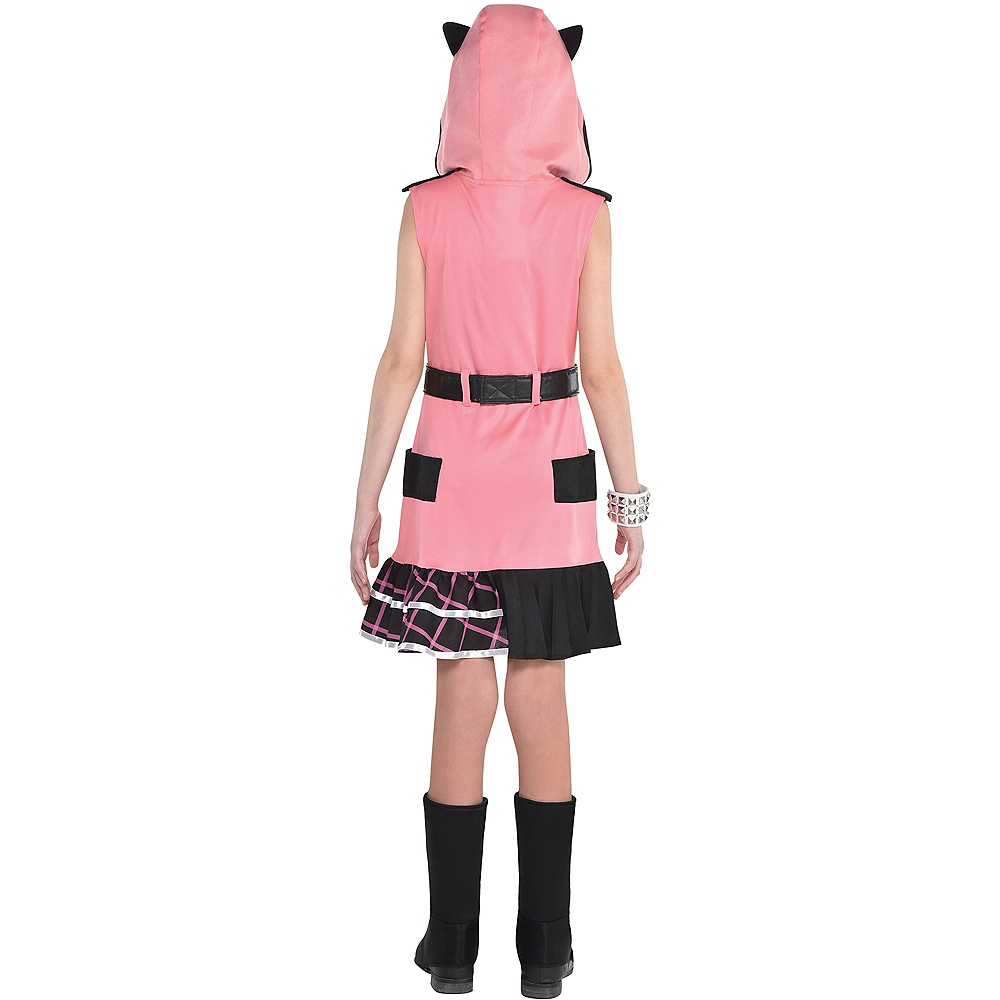 Child Kairi Costume - Kingdom Hearts Image #2