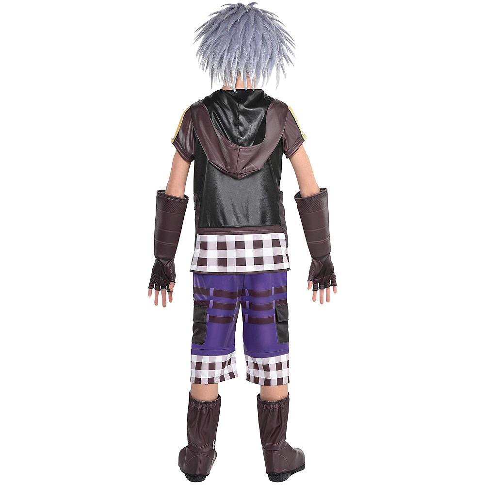 Child Riku Costume - Kingdom Hearts Image #3