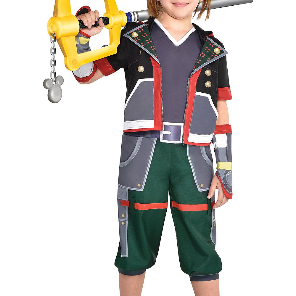 Child Sora Costume - Kingdom Hearts Image #4