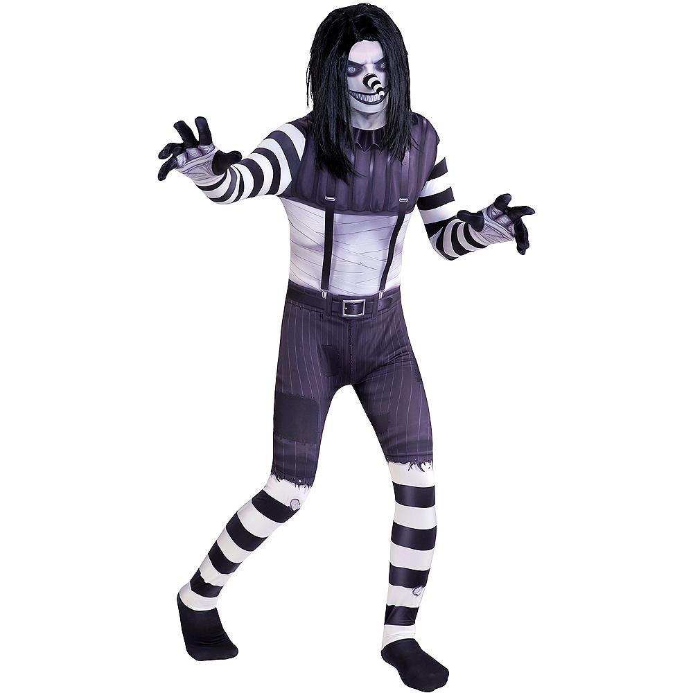 Adult Laughing Jack Costume Image #1