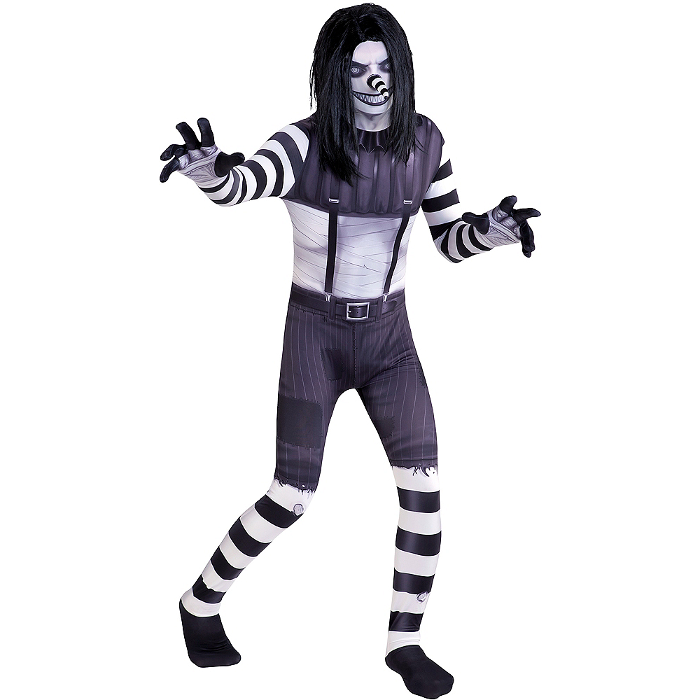 Child Laughing Jack Costume Image #1