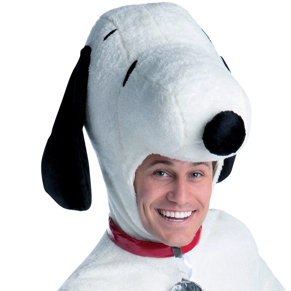 Adult Snoopy Costume Image #2