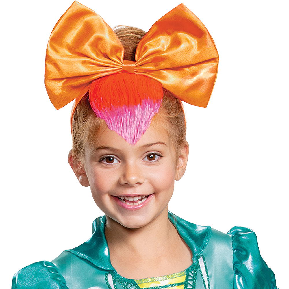 Child Neon Q.T. Costume - L.O.L. Surprise! Image #2