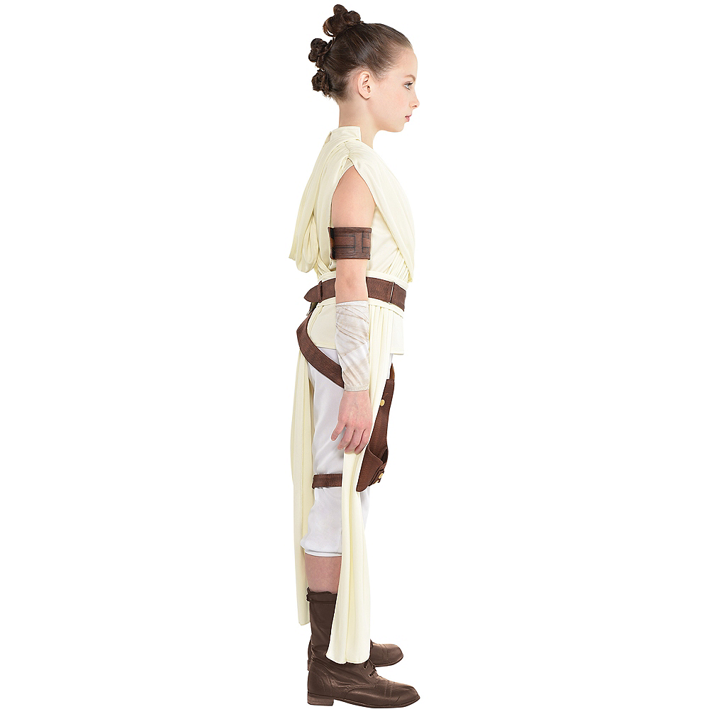 Child Rey Costume - Star Wars 9 The Rise of Skywalker Image #2