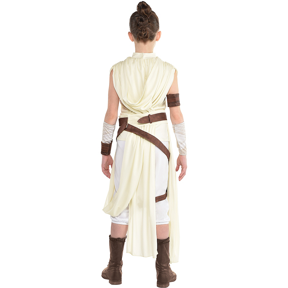 Child Rey Costume - Star Wars 9 The Rise of Skywalker Image #3