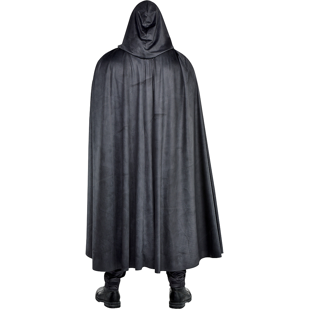 Plus Size Kylo Ren Costume For Adults Star Wars 9 The Rise Of Skywalker Party City