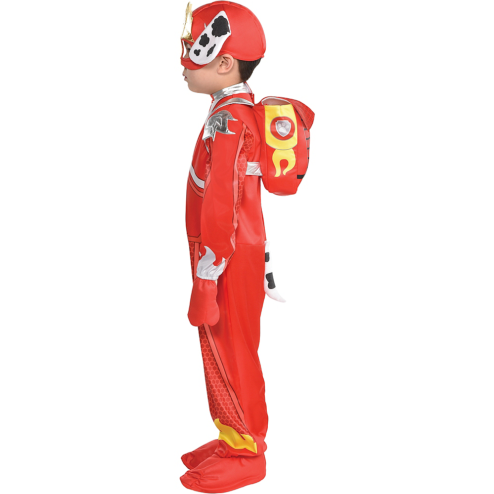 Child Marshall Costume - PAW Patrol Mighty Pups