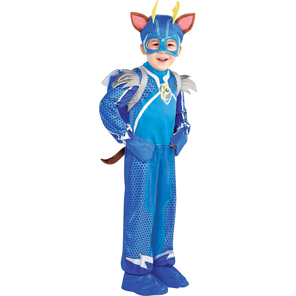Child Chase Costume - PAW Patrol Mighty Pups