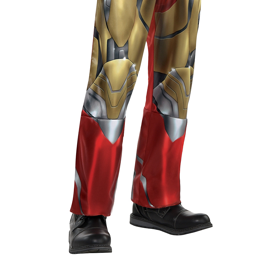 Child Iron Man Muscle Costume - Avengers: Endgame Image #4