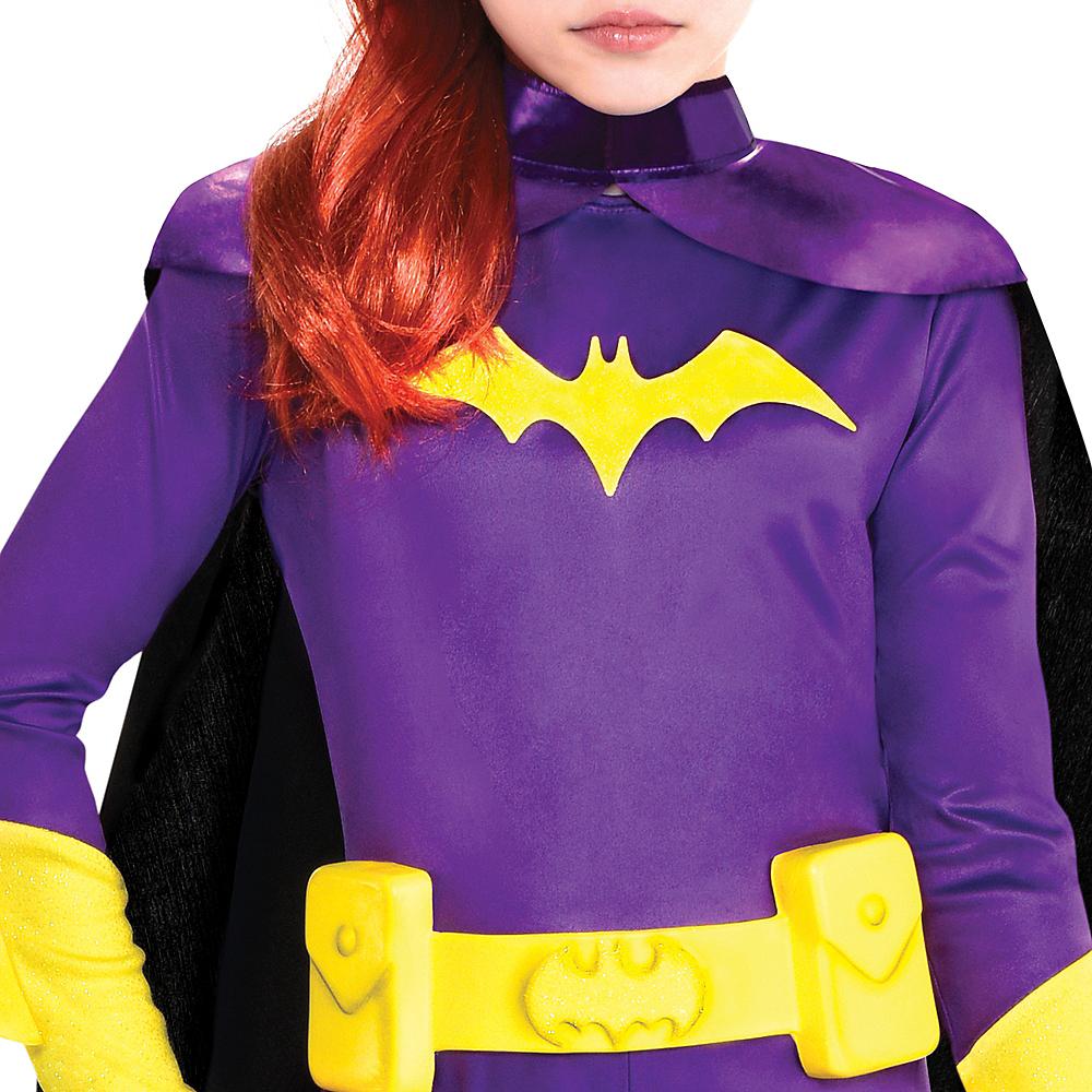 Child Batgirl Costume - DC Super Hero Girls Image #4