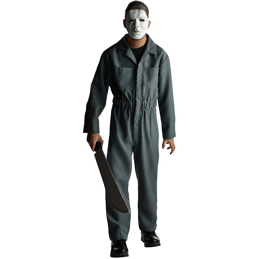 Child Michael Myers Costume - Halloween Image #1
