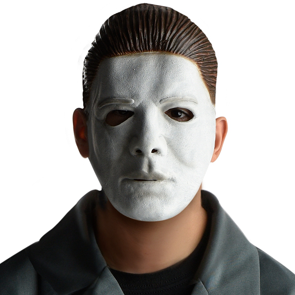 Child Michael Myers Costume - Halloween Image #2