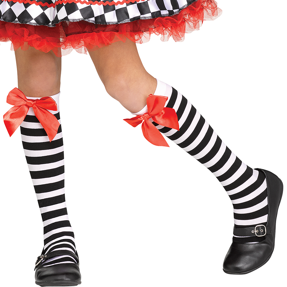 Nav Item for Child Marionette Doll Costume Image #5