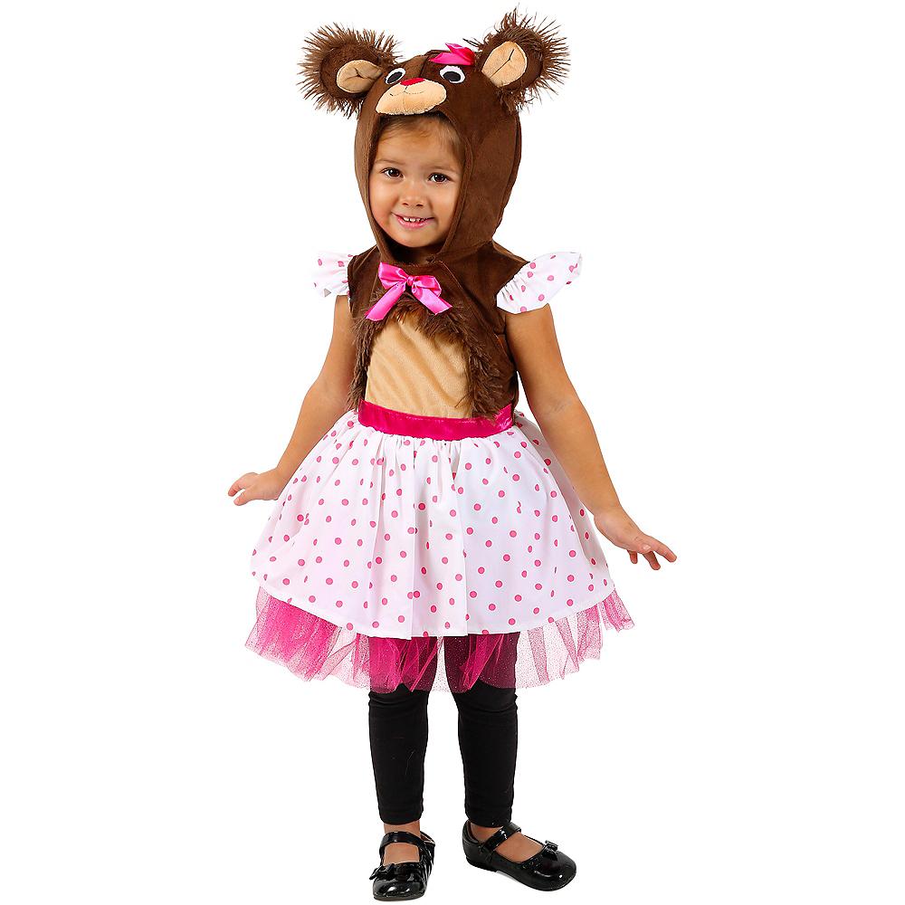 Baby Belinda Bear Costume Image #1