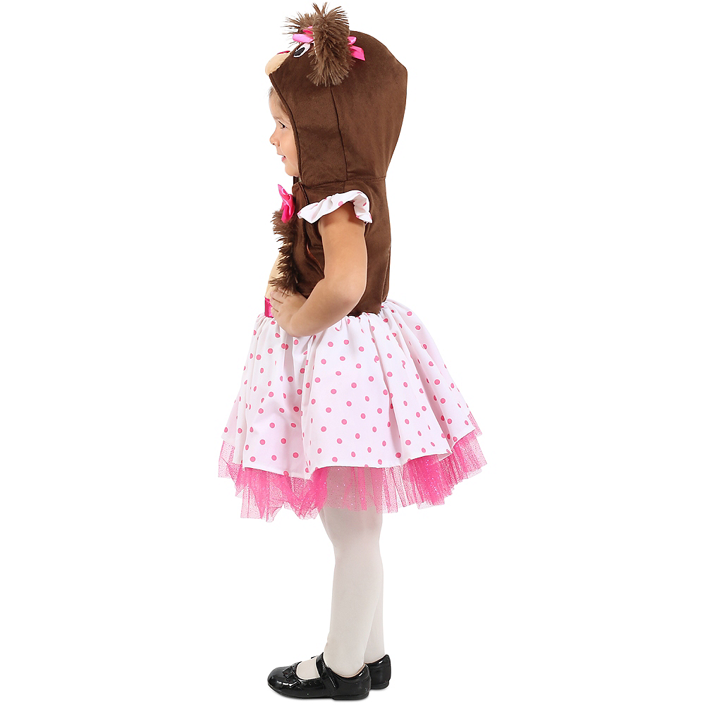 Baby Belinda Bear Costume Image #2